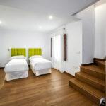 habitación cuádruple con hidromasaje 2